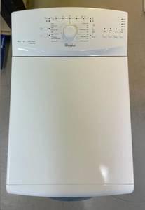 Bilde av Toppmatet vaskemaskin: 6 kg